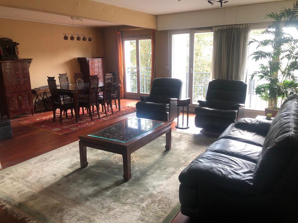 Appartement à vendre 4 87.63m2 à Antony vignette-2