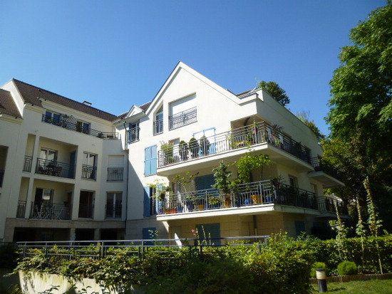 Appartement à vendre 4 87.63m2 à Antony vignette-5