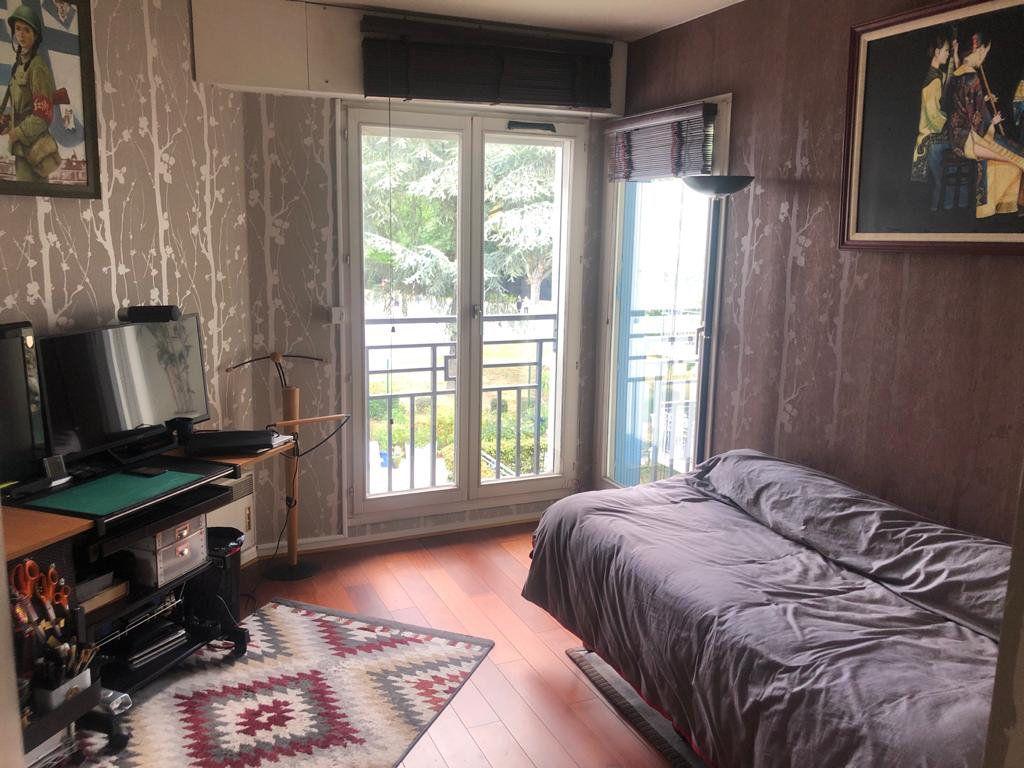 Appartement à vendre 4 87.63m2 à Antony vignette-9