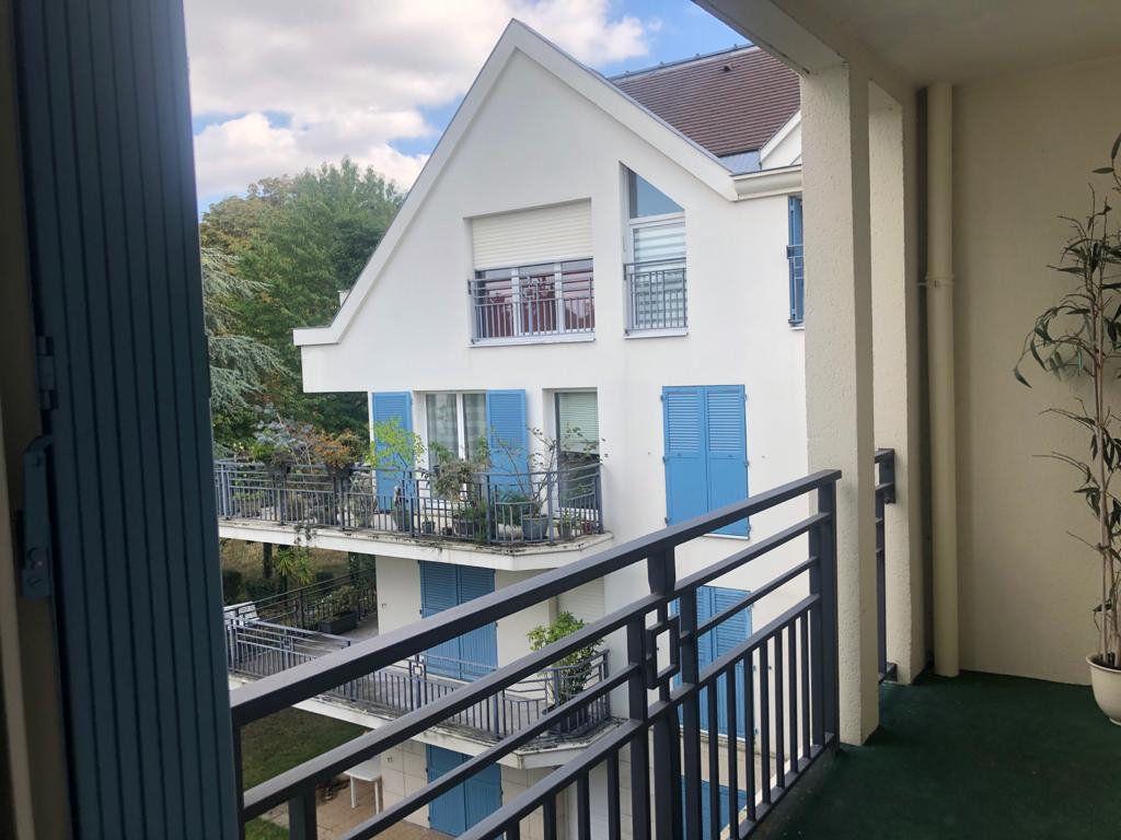 Appartement à vendre 4 87.63m2 à Antony vignette-10