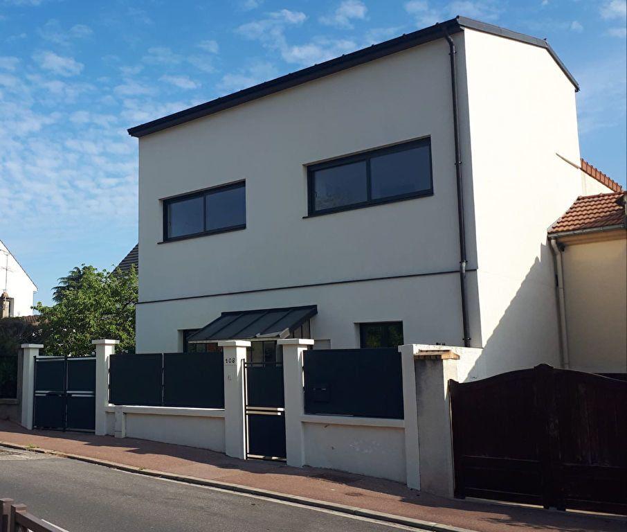 Maison à vendre 5 104m2 à Antony vignette-2