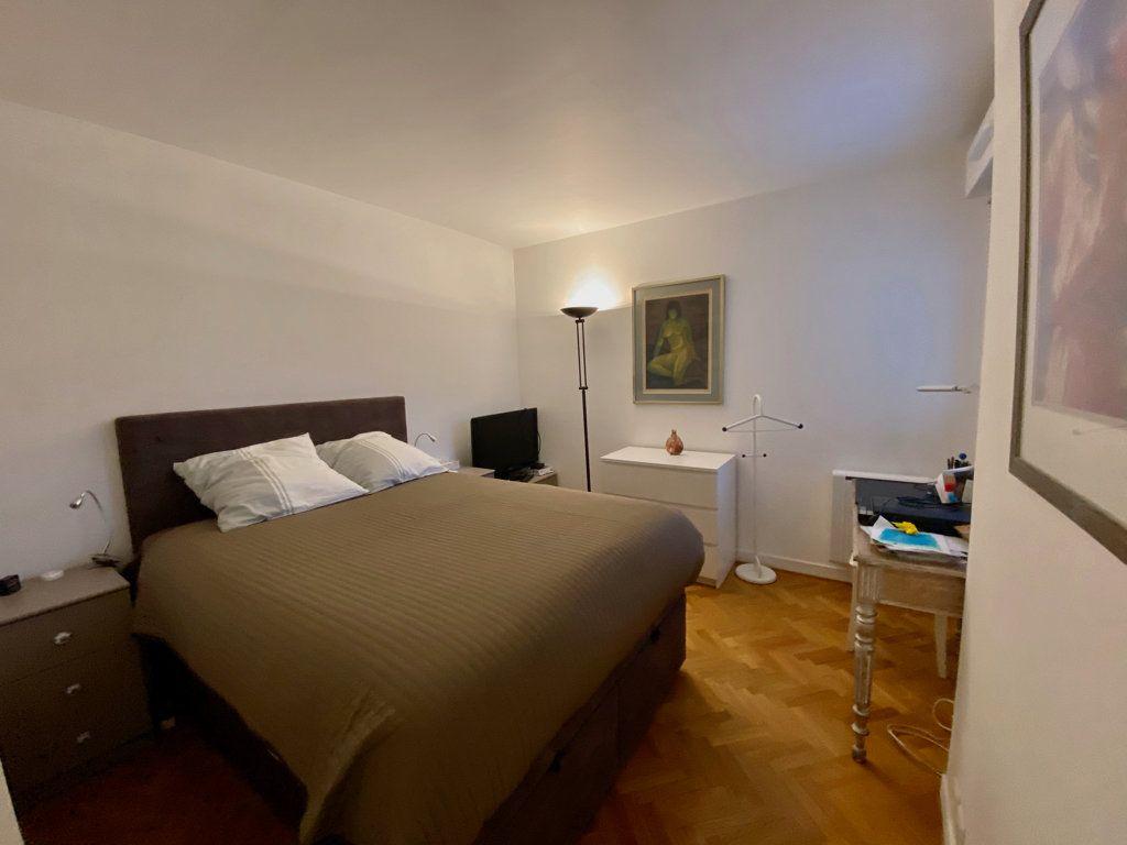 Appartement à vendre 2 59.26m2 à Le Plessis-Robinson vignette-4