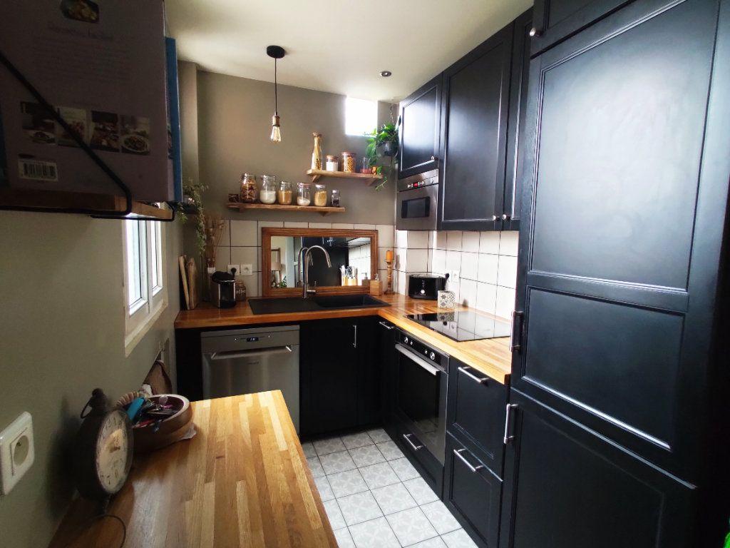 Appartement à vendre 4 70.35m2 à Antony vignette-3