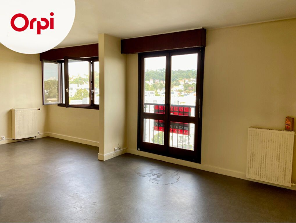 Appartement à vendre 2 43.98m2 à Le Plessis-Robinson vignette-2