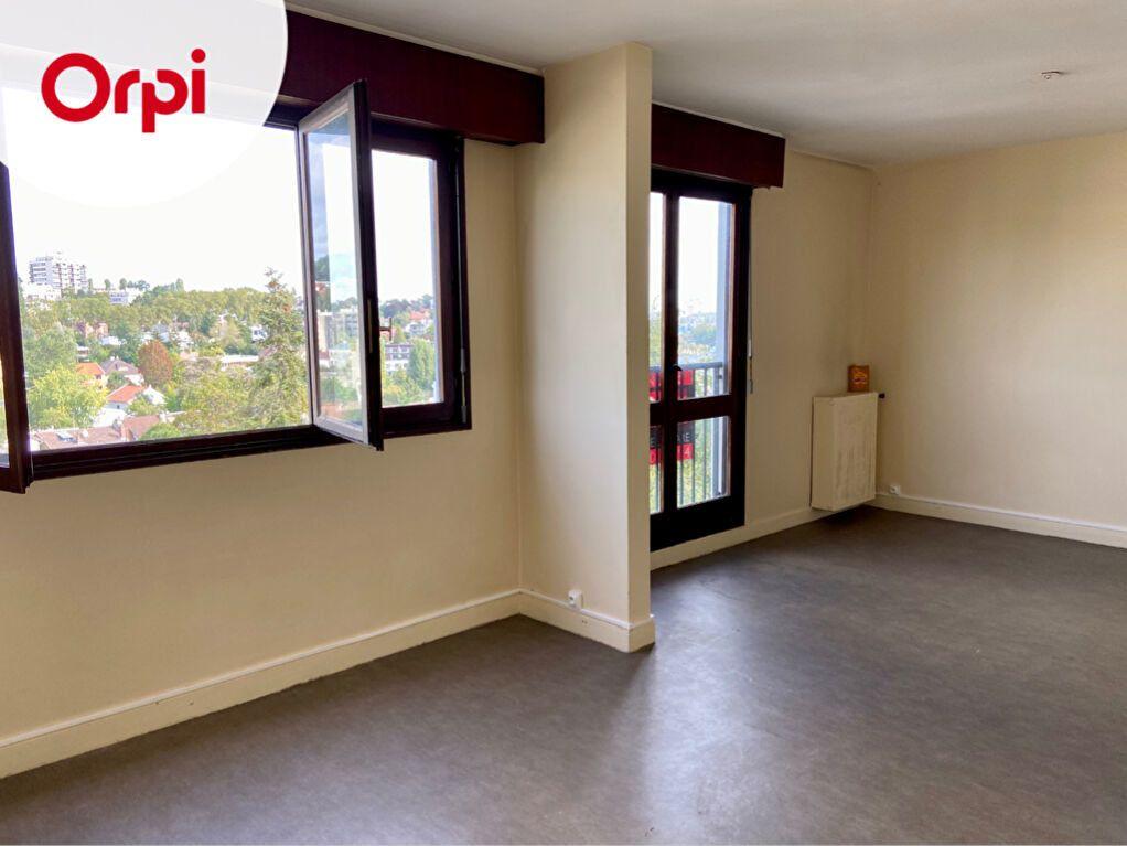 Appartement à vendre 2 43.98m2 à Le Plessis-Robinson vignette-5