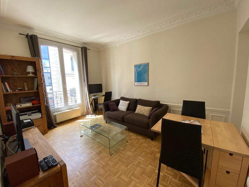 Appartement à vendre 2 48.44m2 à Bourg-la-Reine vignette-1