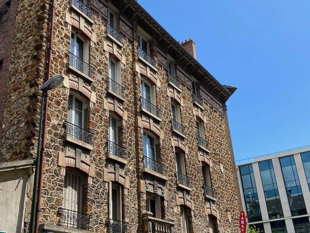 Appartement à vendre 2 48.44m2 à Bourg-la-Reine vignette-2