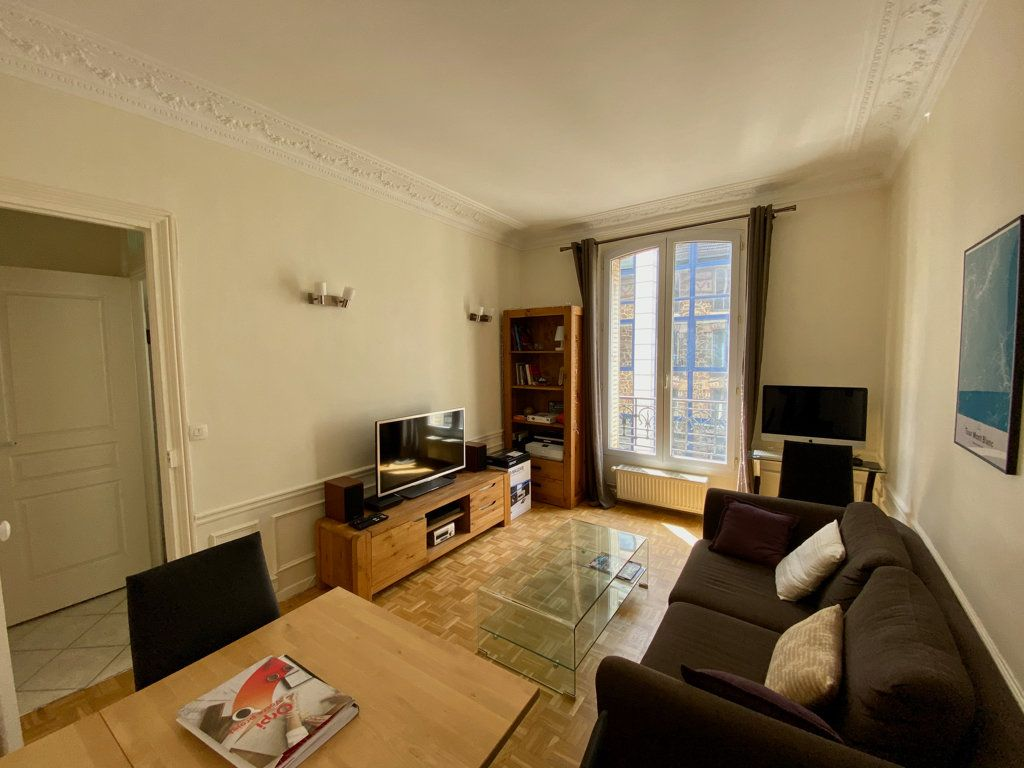 Appartement à vendre 2 48.44m2 à Bourg-la-Reine vignette-5
