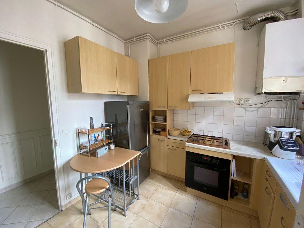 Appartement à vendre 2 48.44m2 à Bourg-la-Reine vignette-6