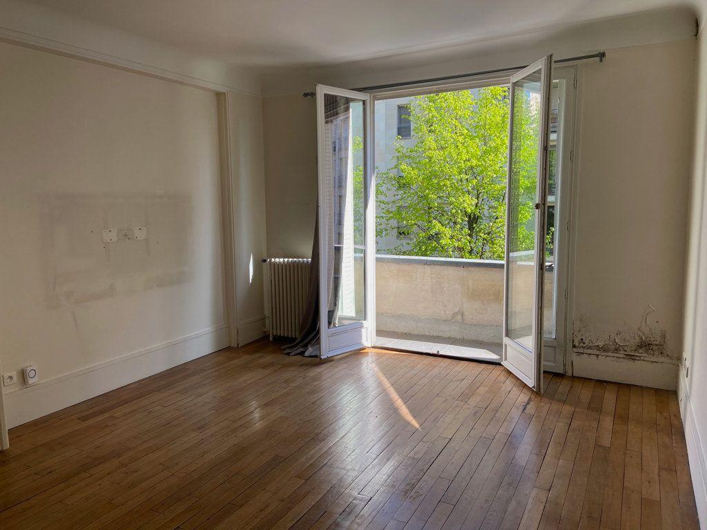 Appartement à vendre 2 68.52m2 à Paris 16 vignette-2