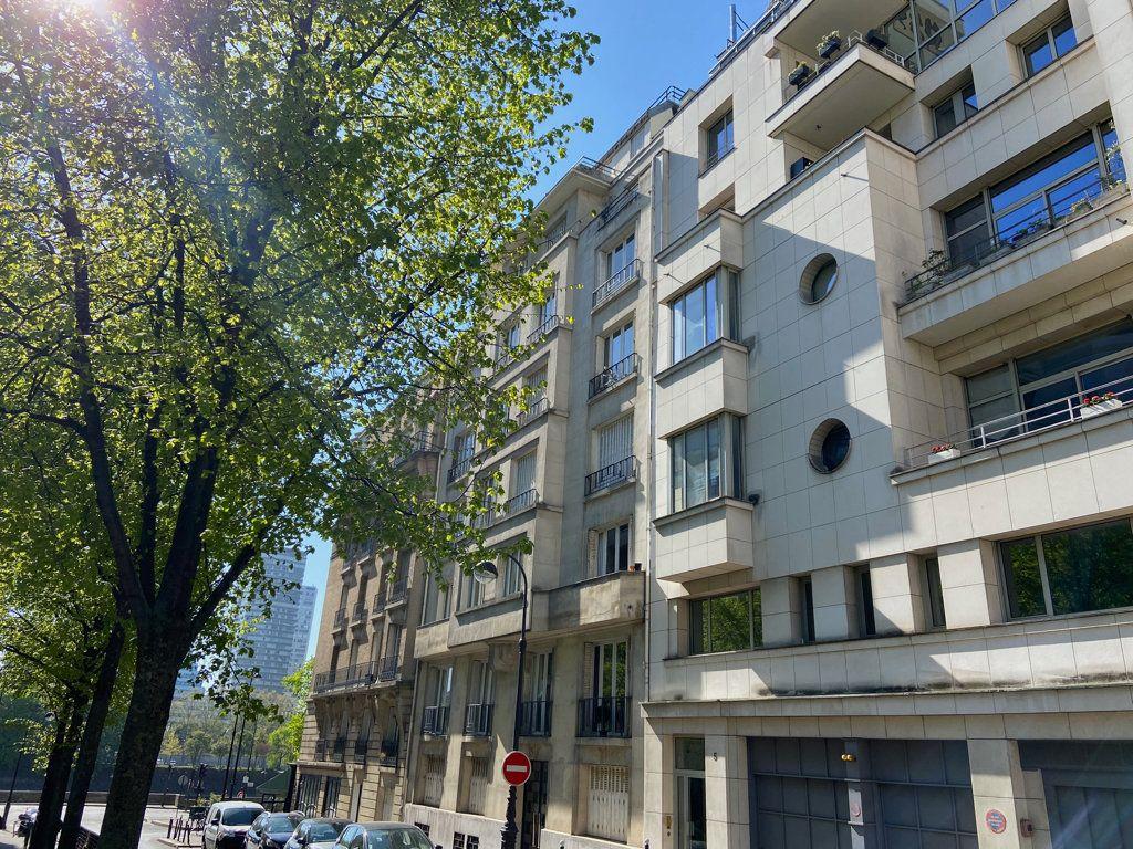 Appartement à vendre 2 68.52m2 à Paris 16 vignette-3