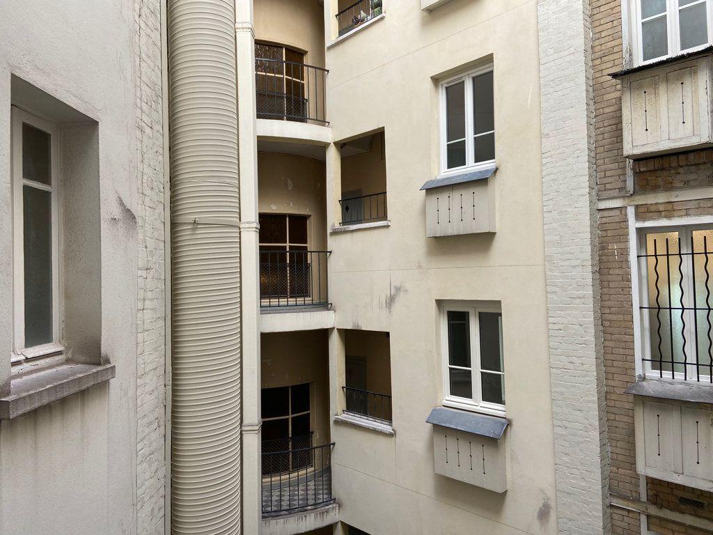 Appartement à vendre 2 68.52m2 à Paris 16 vignette-8