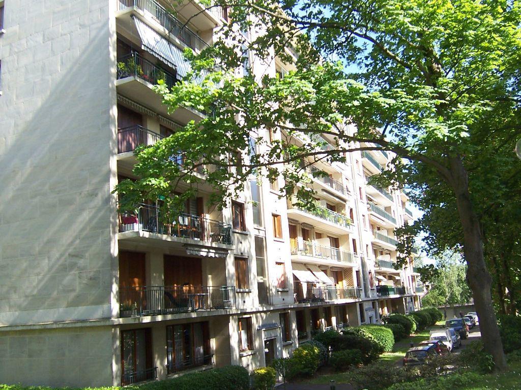 Appartement à vendre 5 107.72m2 à Antony vignette-2