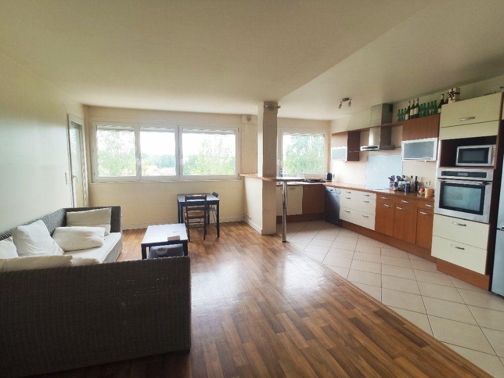 Appartement à vendre 4 83.63m2 à Antony vignette-1