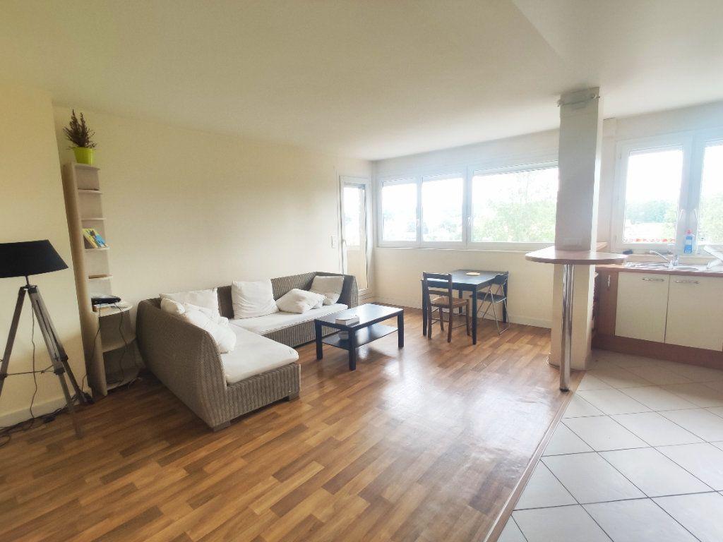 Appartement à vendre 4 83.63m2 à Antony vignette-2