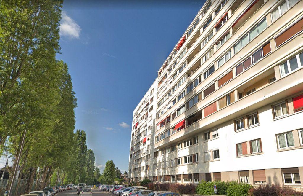 Appartement à vendre 4 83.63m2 à Antony vignette-3