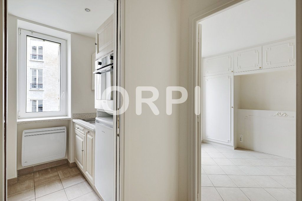 Appartement à vendre 3 48.1m2 à Paris 15 vignette-1