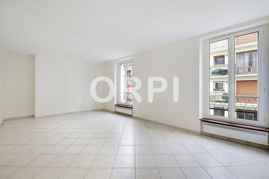 Appartement à vendre 3 48.1m2 à Paris 15 vignette-4