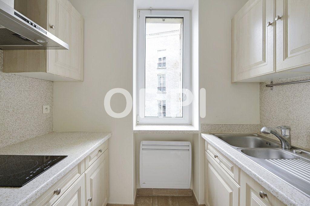 Appartement à vendre 3 48.1m2 à Paris 15 vignette-7