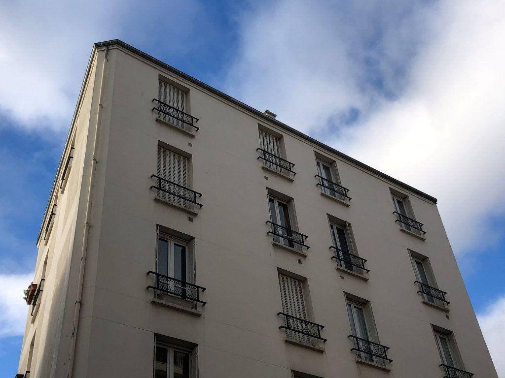 Appartement à vendre 3 48.1m2 à Paris 15 vignette-11