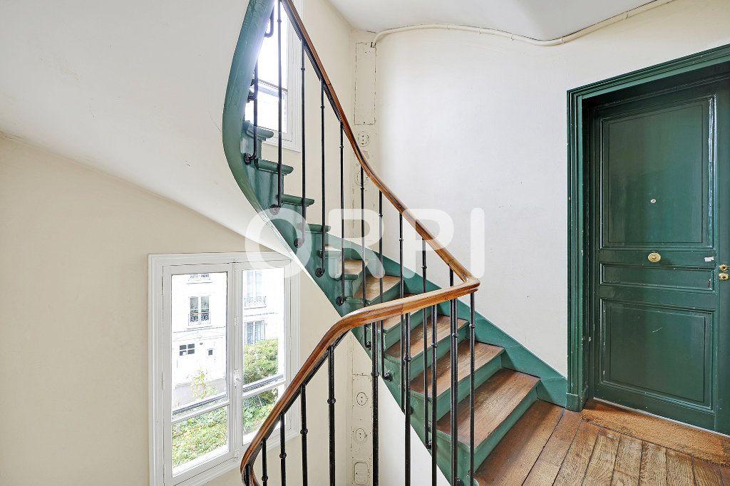 Appartement à vendre 3 48.1m2 à Paris 15 vignette-13
