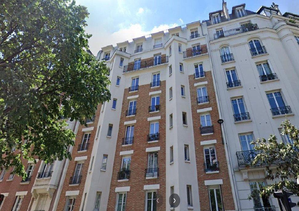 Appartement à vendre 1 18.89m2 à Paris 15 vignette-1