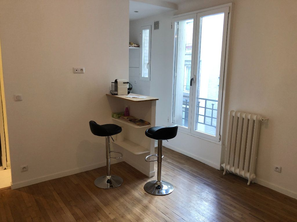 Appartement à vendre 1 18.89m2 à Paris 15 vignette-3