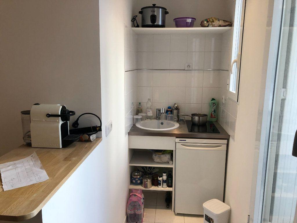 Appartement à vendre 1 18.89m2 à Paris 15 vignette-4