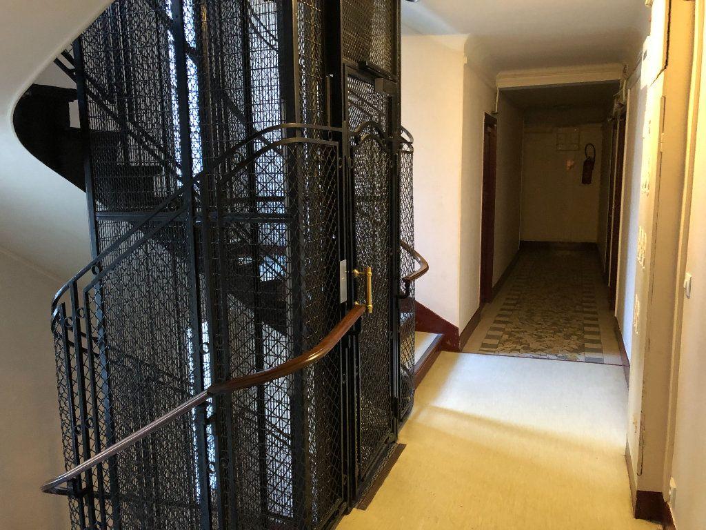 Appartement à vendre 1 18.89m2 à Paris 15 vignette-6