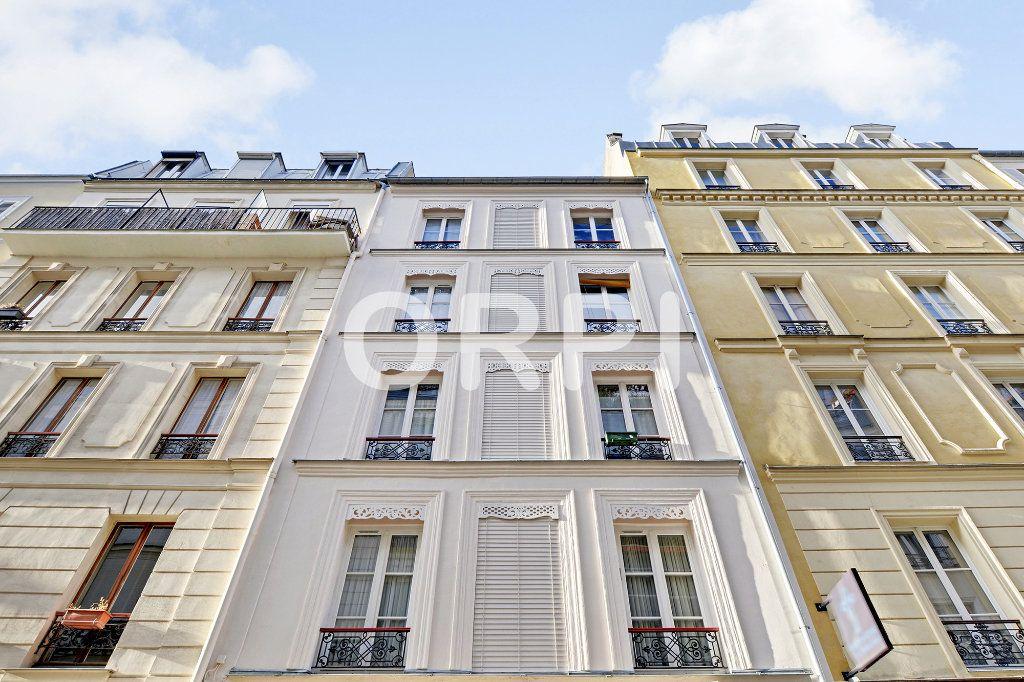 Appartement à vendre 1 24m2 à Paris 7 vignette-1