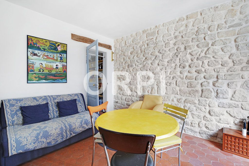 Appartement à vendre 2 24m2 à Paris 7 vignette-1