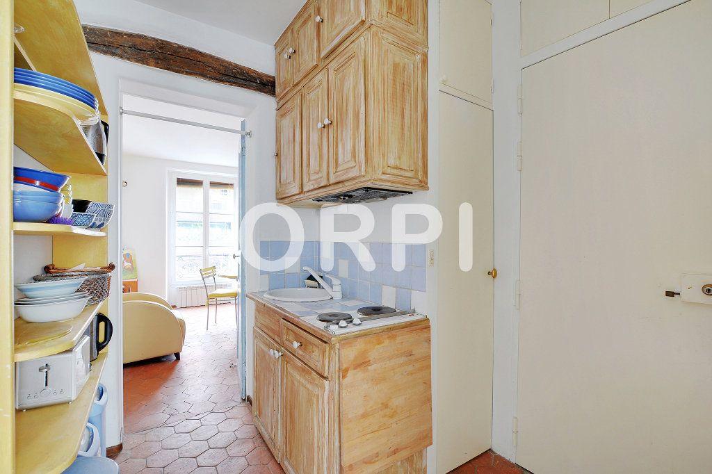 Appartement à vendre 1 24m2 à Paris 7 vignette-6