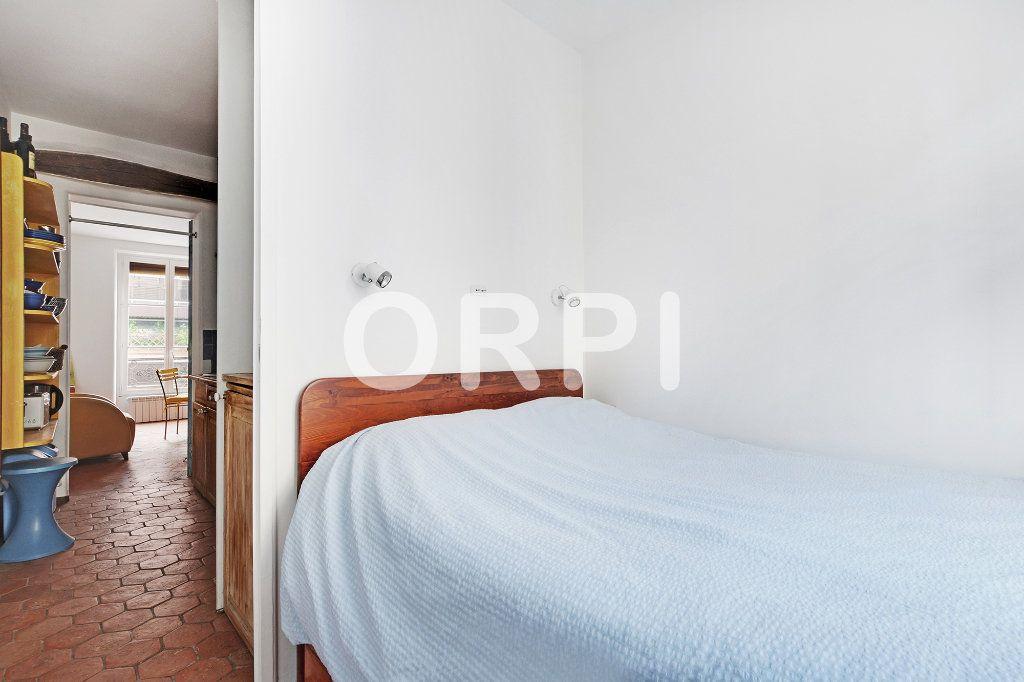 Appartement à vendre 2 24m2 à Paris 7 vignette-6
