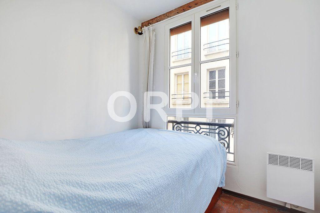 Appartement à vendre 1 24m2 à Paris 7 vignette-7