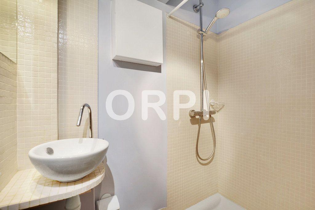 Appartement à vendre 1 24m2 à Paris 7 vignette-9