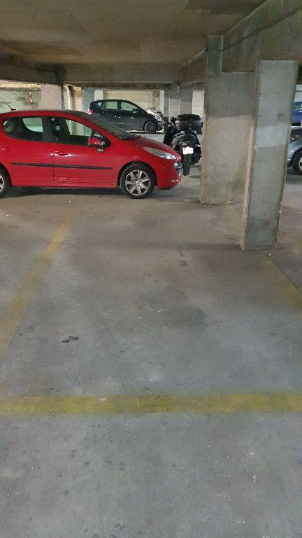 Stationnement à vendre 0 12m2 à Paris 15 vignette-2