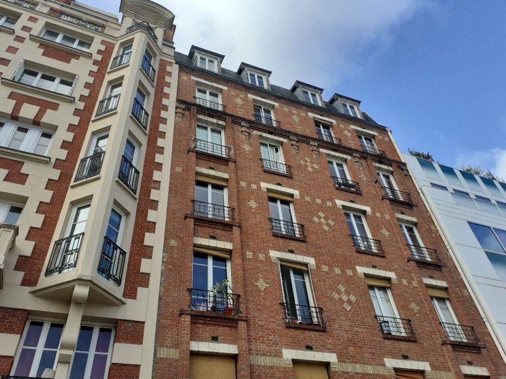 Appartement à louer 1 16.42m2 à Paris 15 vignette-6