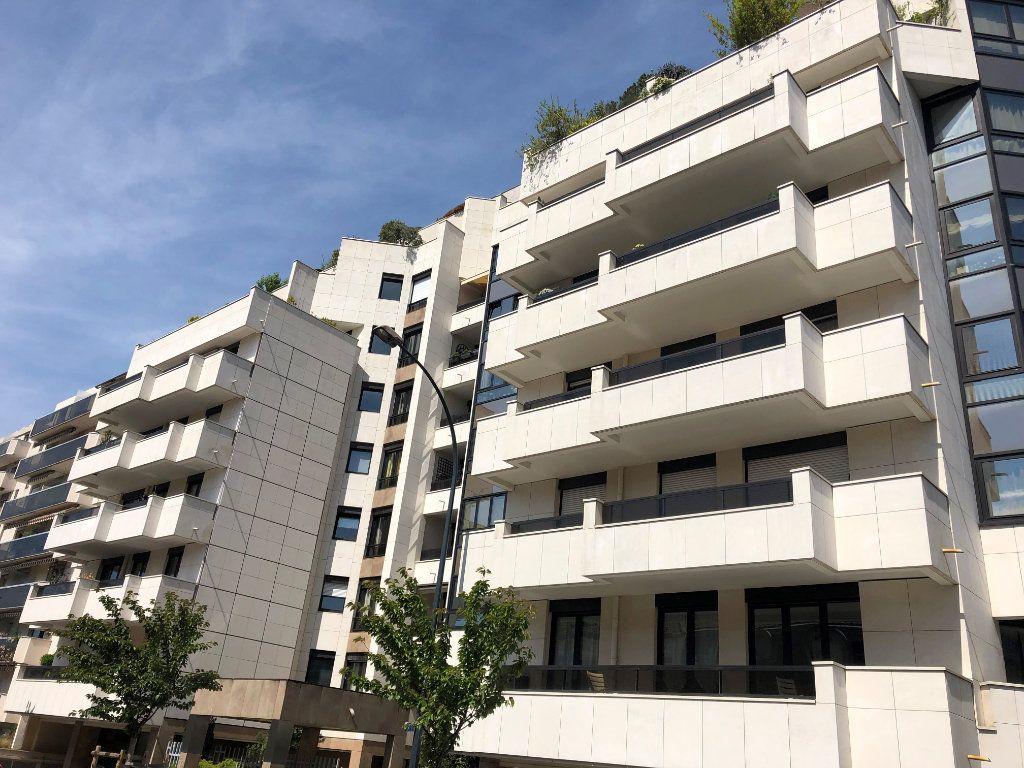 Appartement à vendre 4 87m2 à Vanves vignette-1