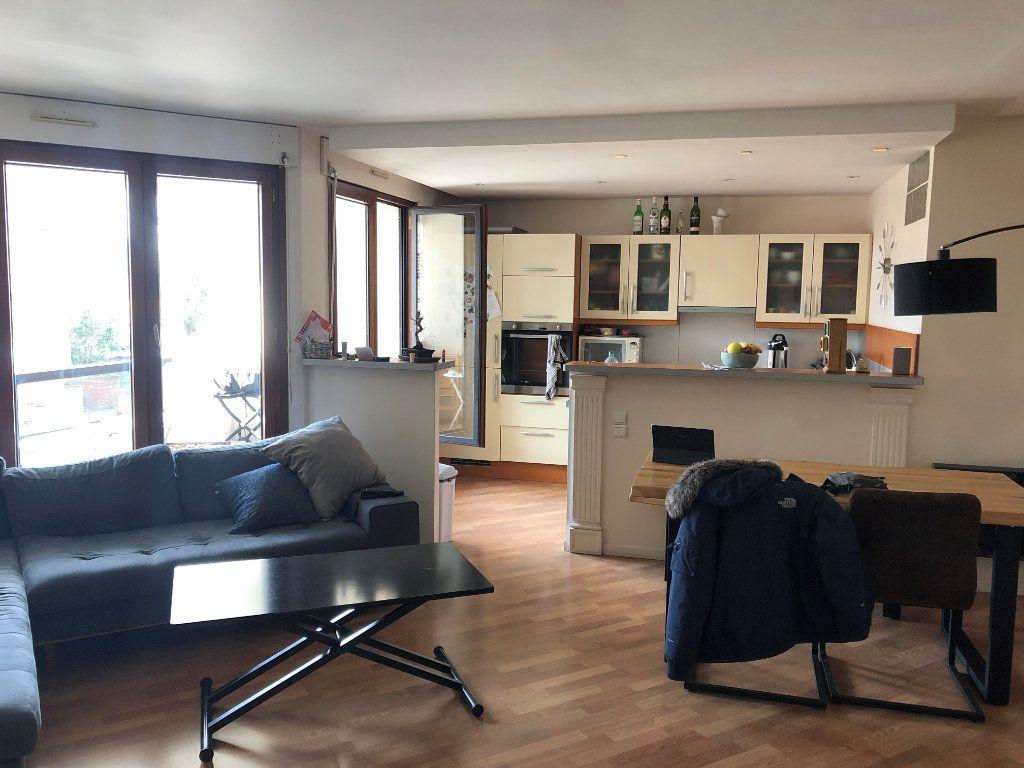 Appartement à vendre 4 87m2 à Vanves vignette-3