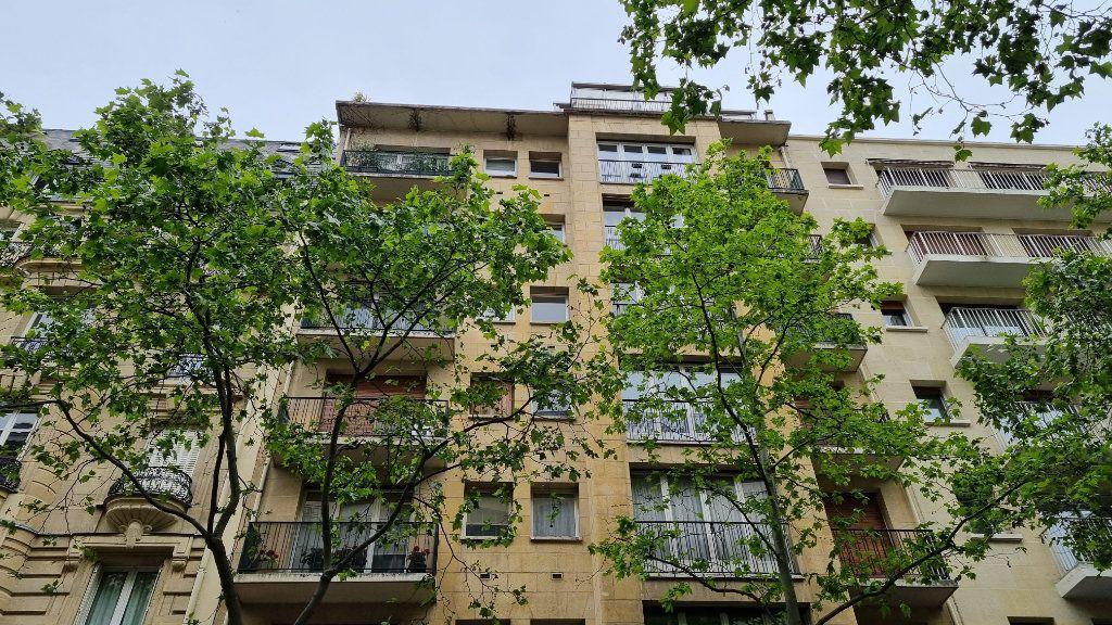 Appartement à vendre 2 50.58m2 à Paris 16 vignette-1