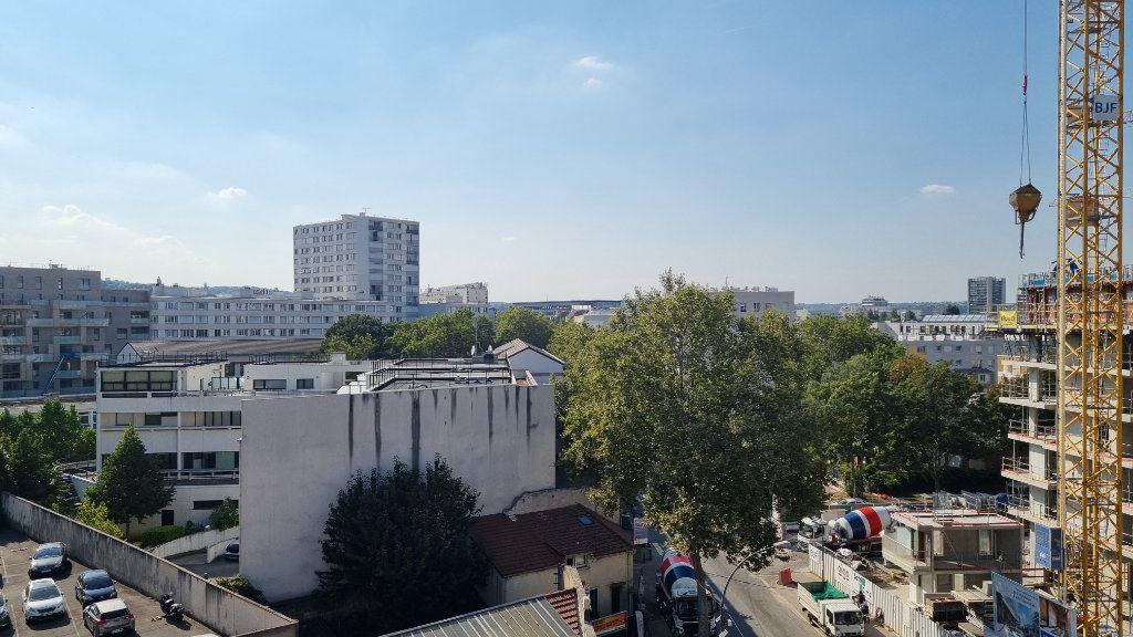 Appartement à vendre 4 82m2 à Issy-les-Moulineaux vignette-10