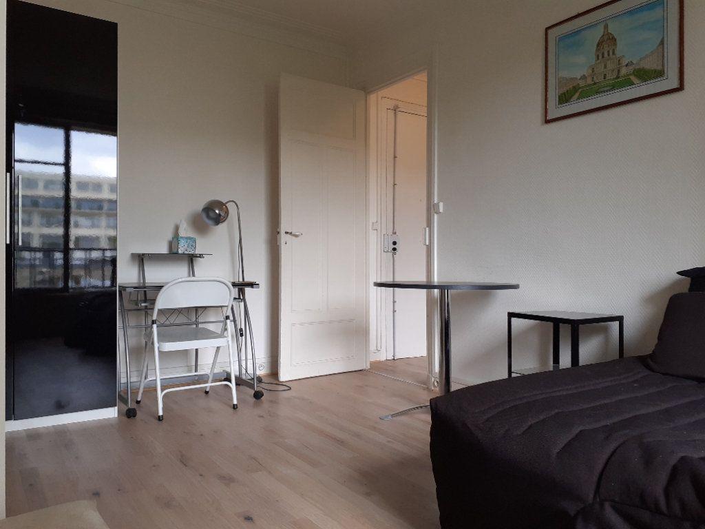 Appartement à louer 1 24.59m2 à Paris 15 vignette-2
