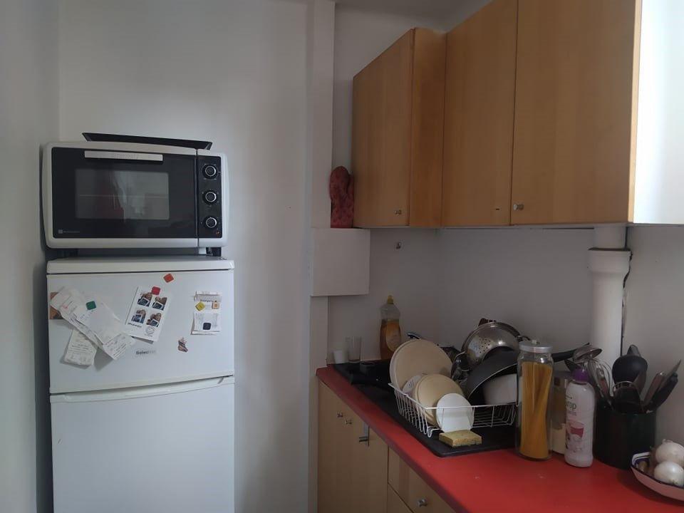 Appartement à louer 2 41.77m2 à Paris 15 vignette-4