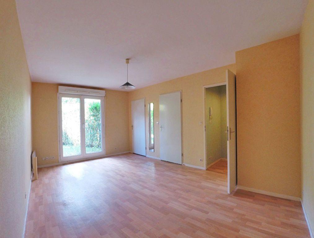 Appartement à louer 1 28.76m2 à Noiseau vignette-2