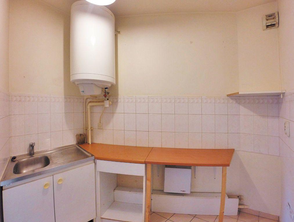 Appartement à louer 1 28.76m2 à Noiseau vignette-3