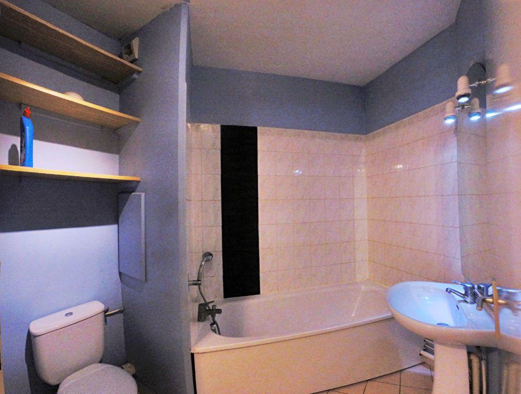 Appartement à louer 1 28.76m2 à Noiseau vignette-4
