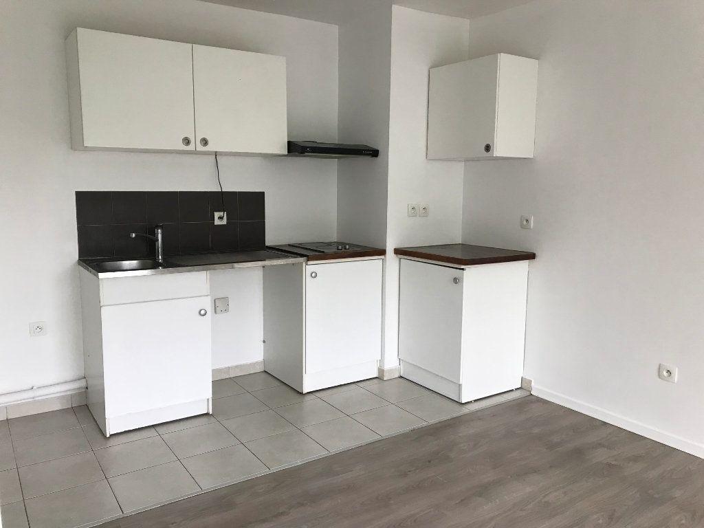 Appartement à louer 2 48.35m2 à Sucy-en-Brie vignette-1