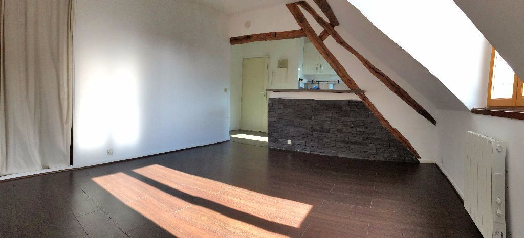 Appartement à louer 2 26m2 à Sucy-en-Brie vignette-1