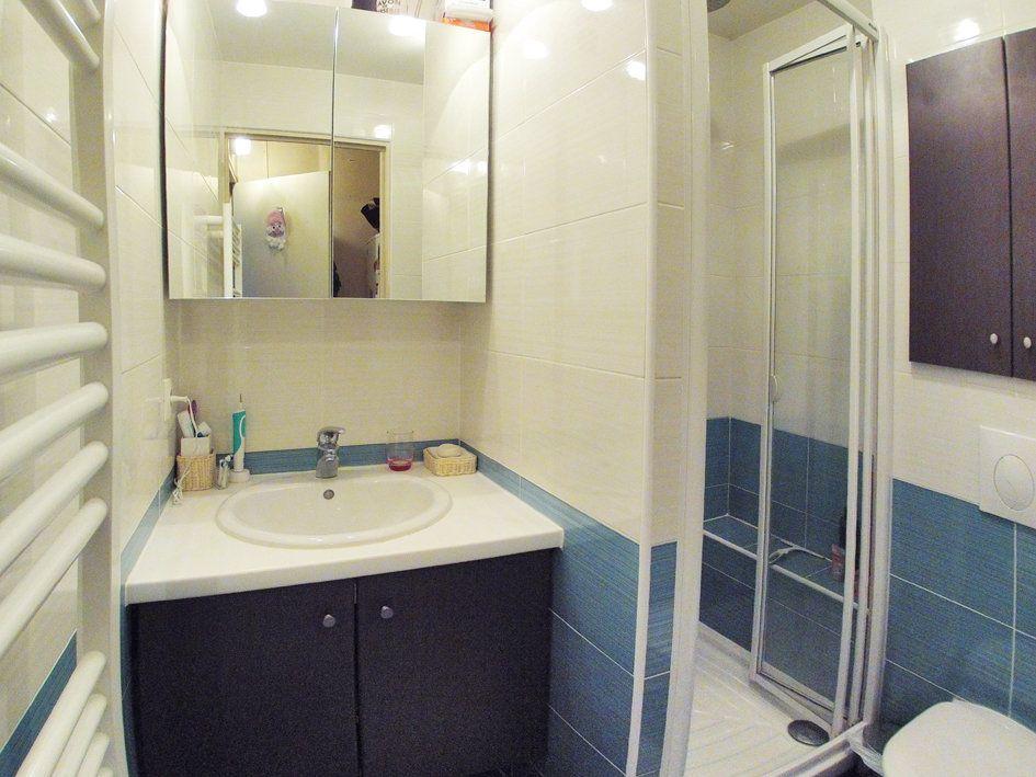 Appartement à louer 2 28.44m2 à Boissy-Saint-Léger vignette-3