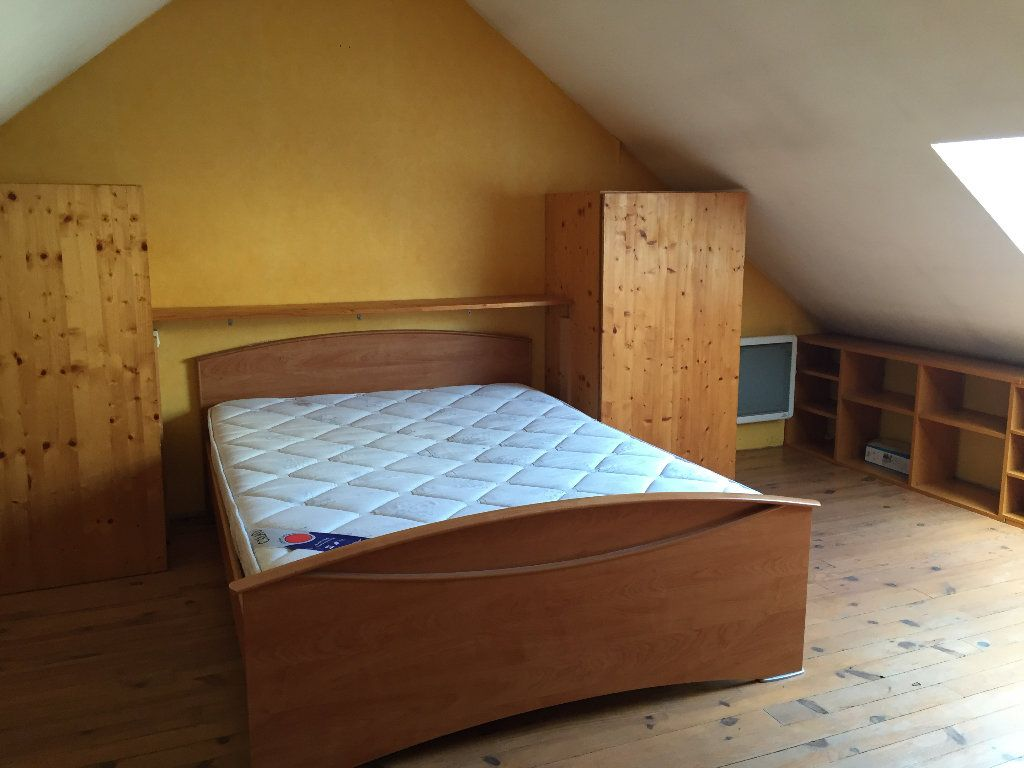 Appartement à louer 2 28.44m2 à Boissy-Saint-Léger vignette-4
